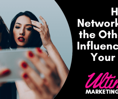How to Network With the Other Big Influencers in Your Niche 800