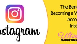 The Benefits of Becoming a Verified Account on Instagram