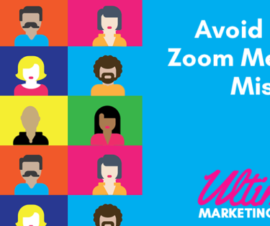 Avoid These Zoom Meeting Mistakes 800
