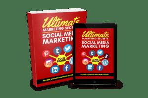Ultimate Marketing Secrets: Social Media Marketing