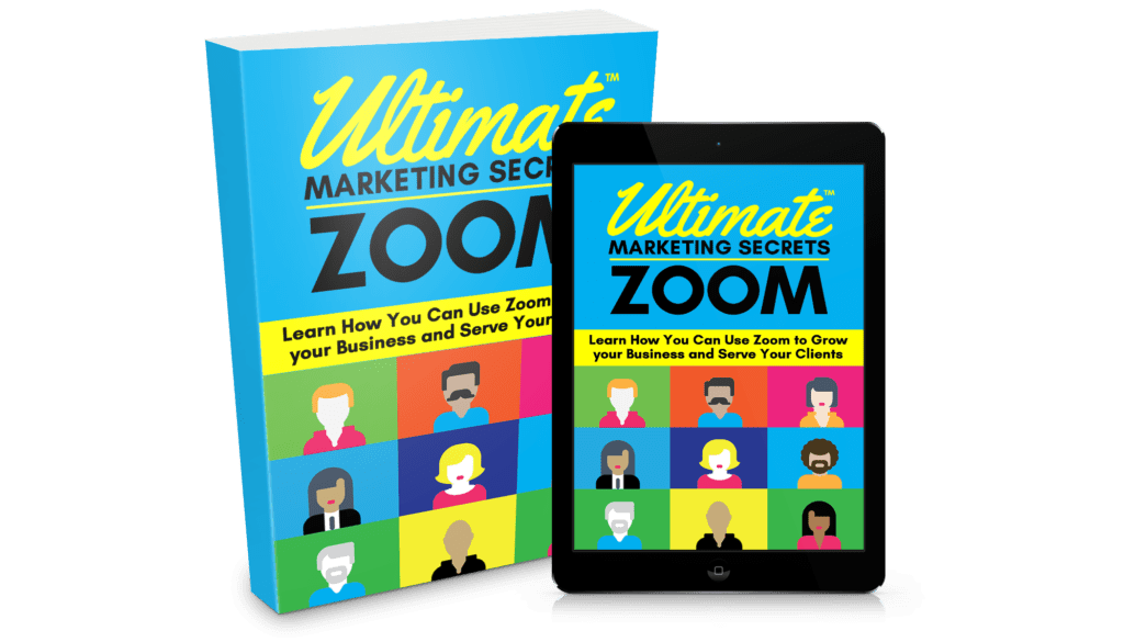 UMS - Zoom - Cheat Sheet