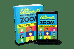 Ultimate Marketing Secrets: Zoom