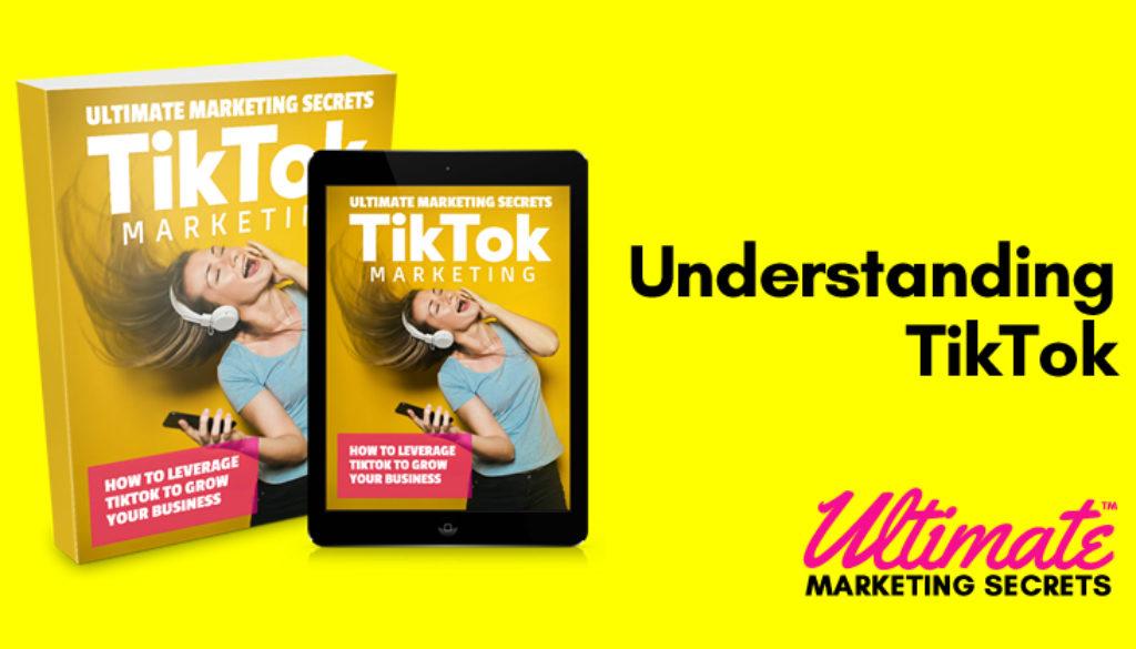 Understanding TikTok