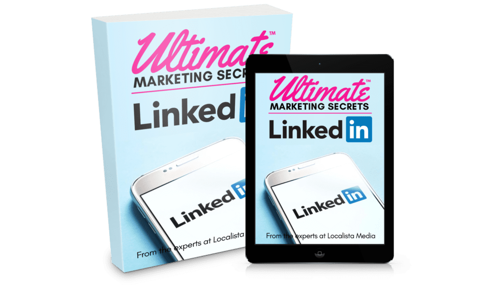 Ultimate Marketing Secrets – LinkedIn eBook