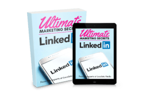 Ultimate Marketing Secrets: Linkedin