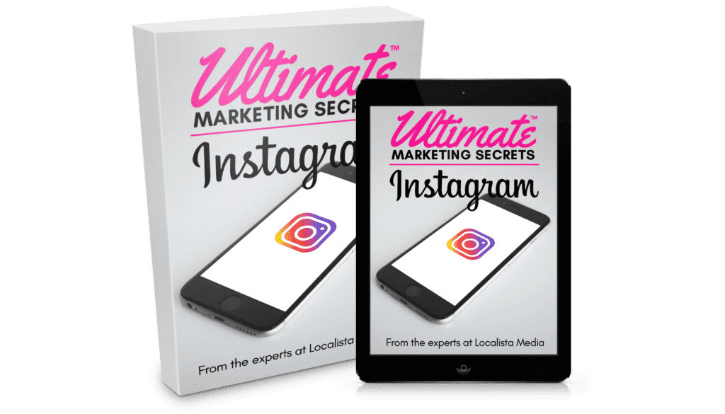 Ultimate Marketing Secrets – Instagram eBook