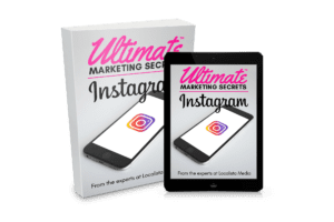 Ultimate Marketing Secrets: Instagram