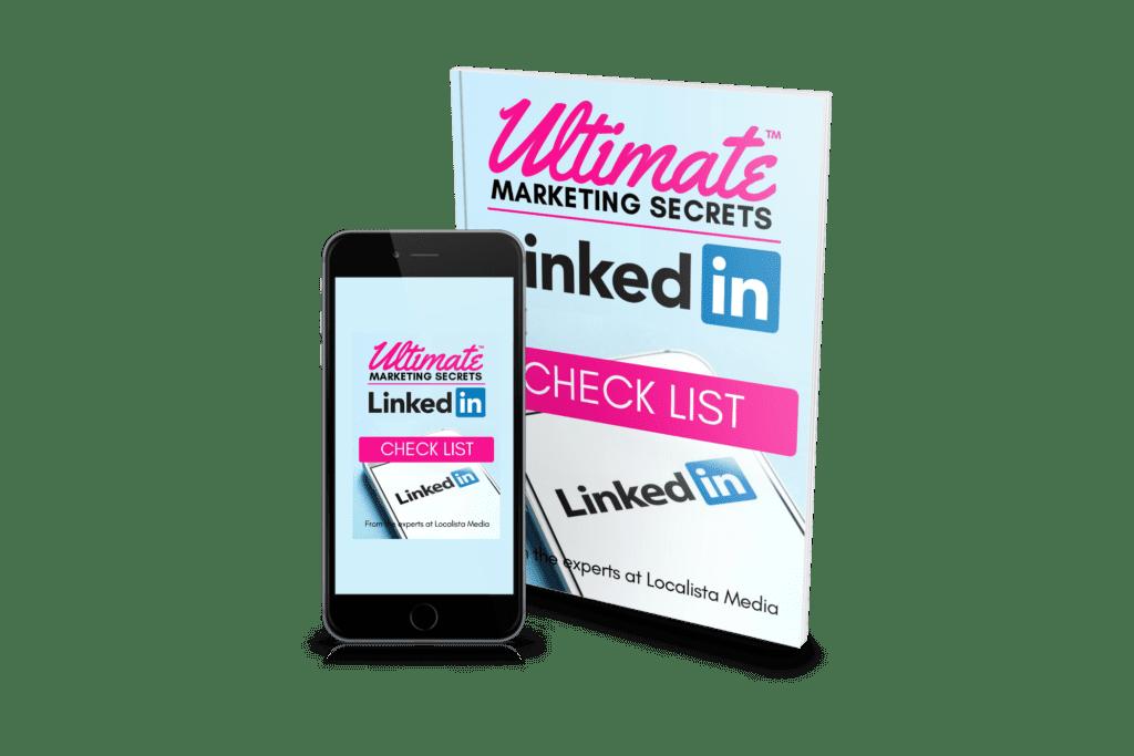 Ultimate Marketing Secrets – LinkedIn eBook
