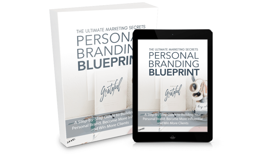 Ultimate Marketing Secrets: Personal Branding