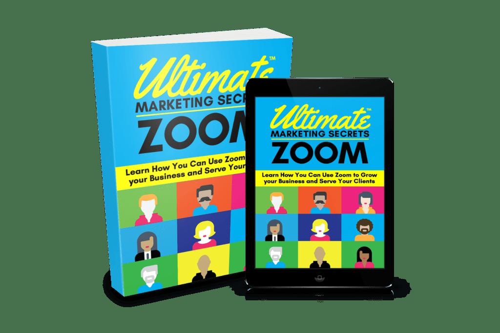 Zoom Training & Resources