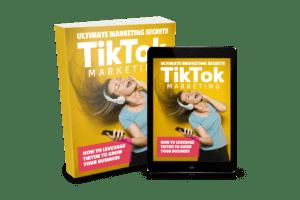 Ultimate Marketing Secrets: TikTok Marketing